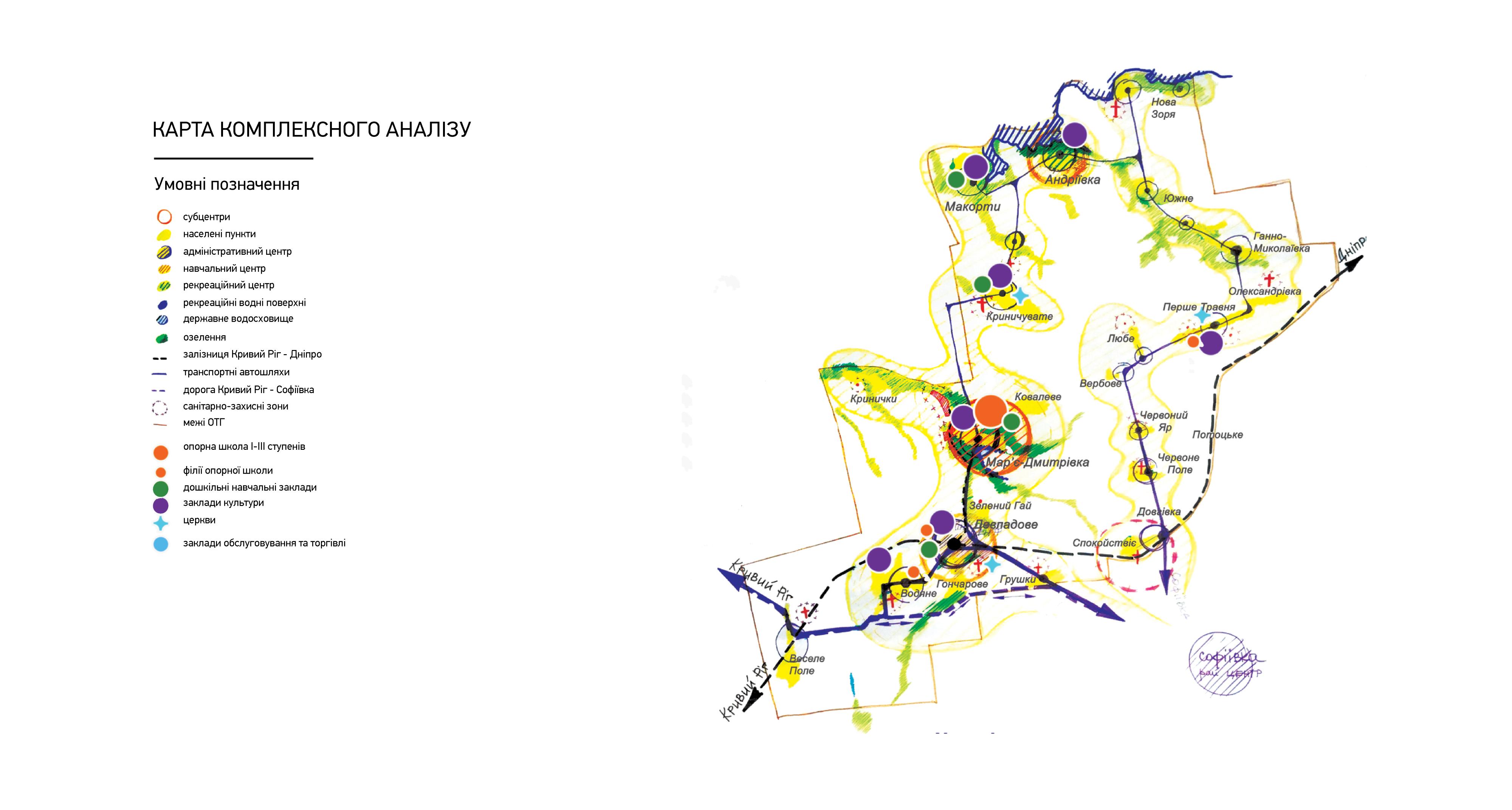 комплексна-карта